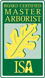ISA Certified Master Arborist on staff